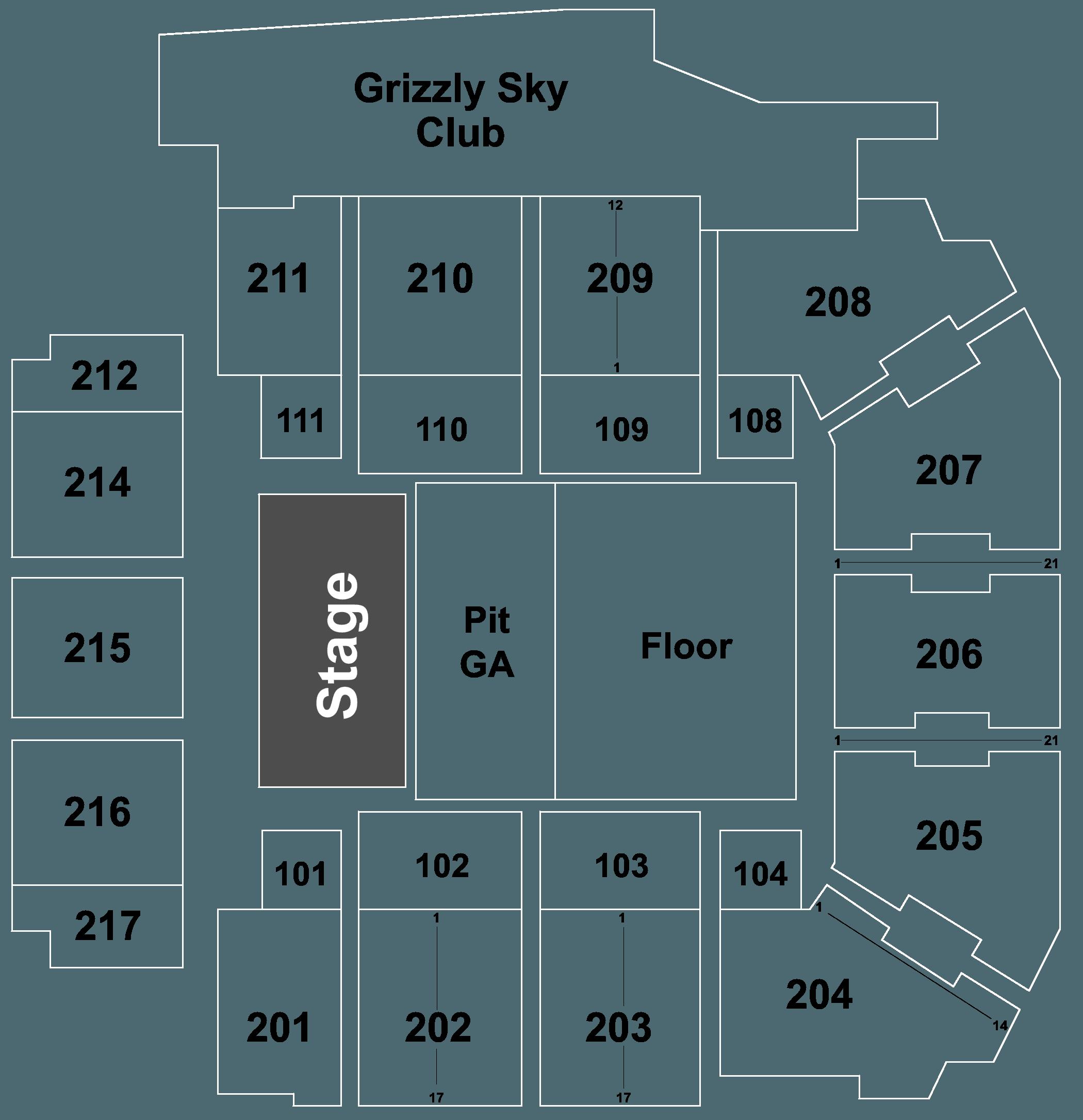 sturgill simpson tour dates 2020