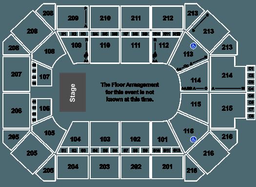 J Balvin, Allstate Arena, 19 September 2019 on