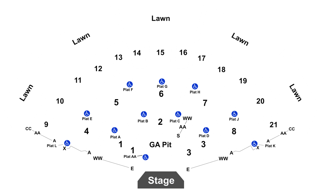 Jason Aldean Tickets Milwaukee Wi On 06282019 Gold
