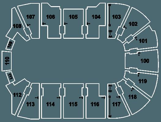 Monster Jam At Webster Bank Arena At Harbor Yard On 1117