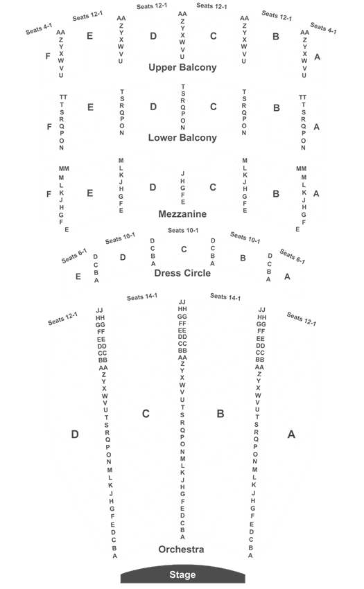 Joe Bonamassa Arlene Schnitzer Concert Hall November - Arlene schnitzer tickets