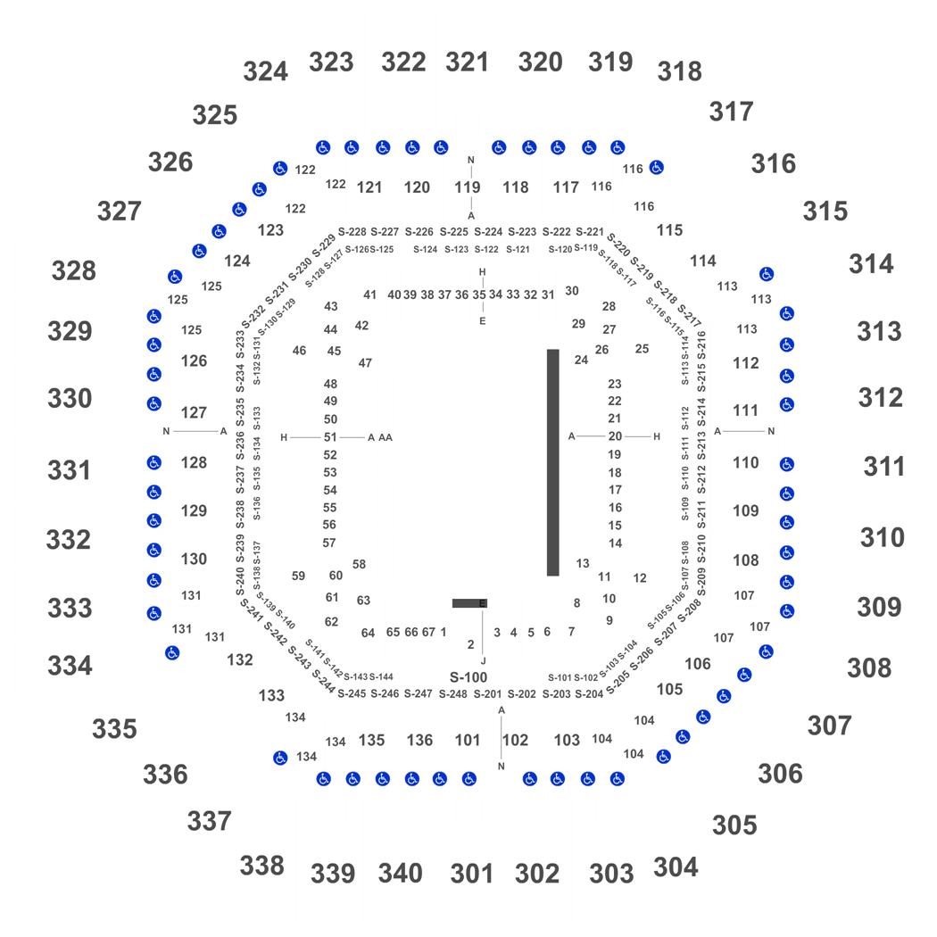 US Open Tennis Championship Session MensWomens St Round - Us open map 2016