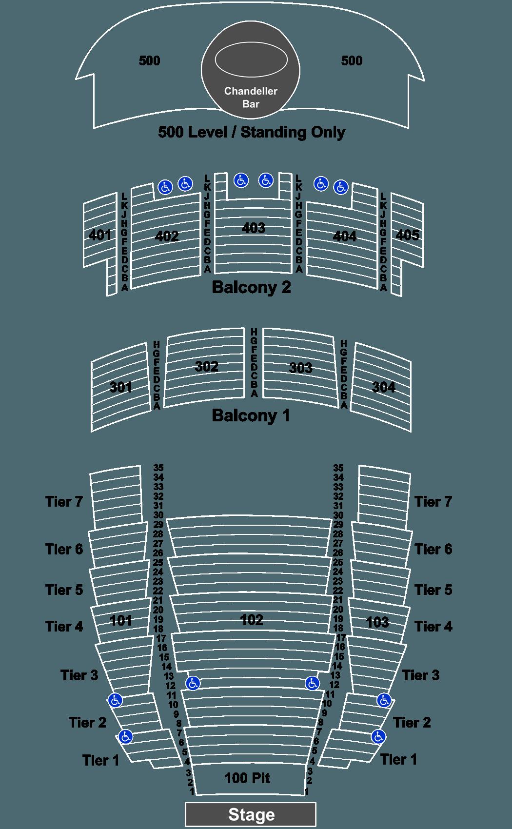 MattyB, Arvest Bank Theatre at The Midland, 21 July 2019