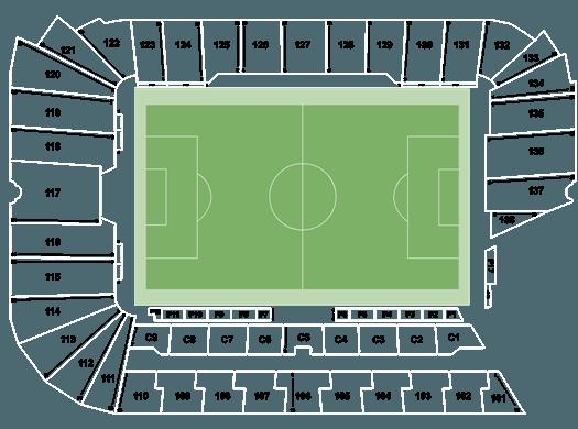 Dc United Vs Club Puebla Tickets Audi Field Cheaptickets