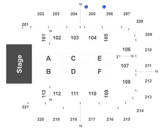 Gary Allan Tickets Bancorpsouth Arena Cheaptickets