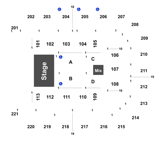 Mercyme Tickets Bancorpsouth Arena Cheaptickets