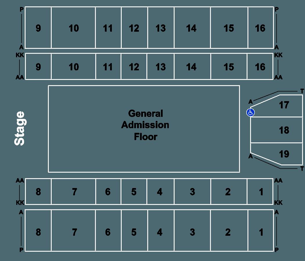 Rob Zombie Marilyn Manson Tickets Huntington Wv 7122019