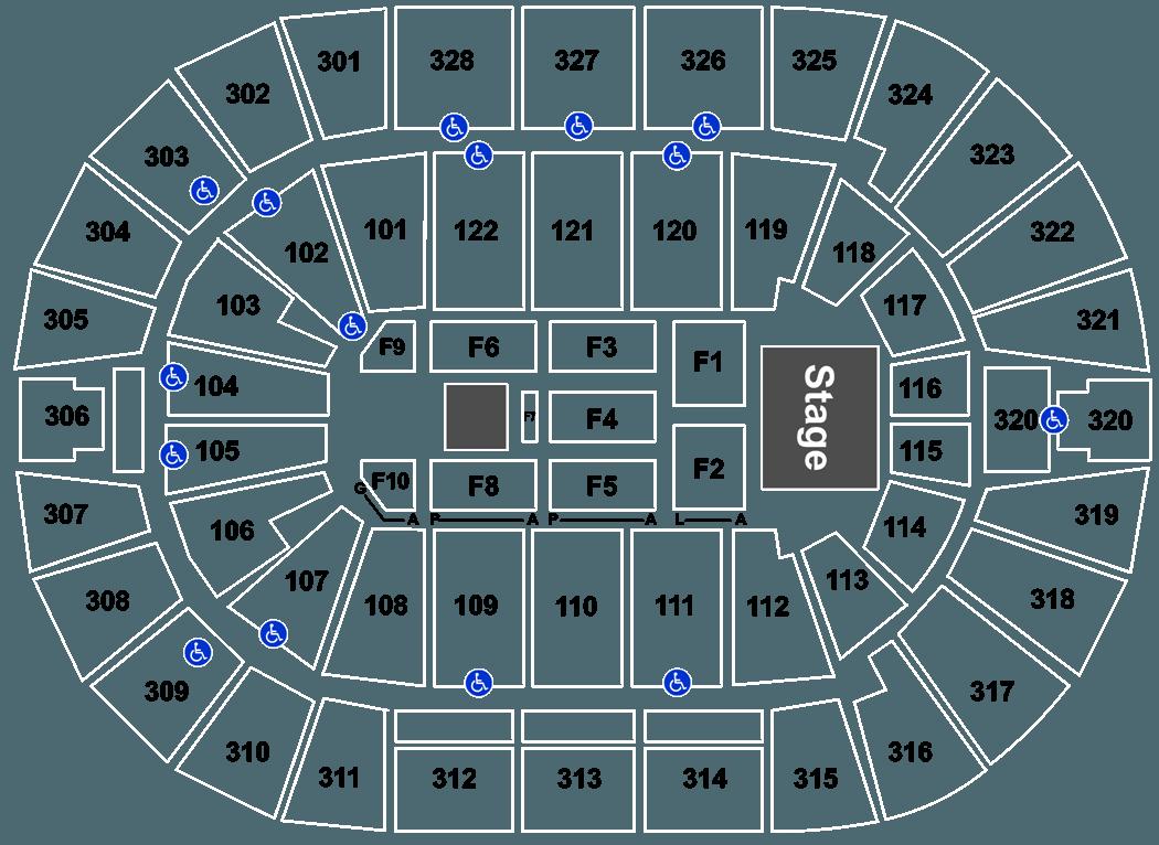 Jimmy Buffett Tickets at BOK Center Tue, Jun 4, 2019 8:00 pm