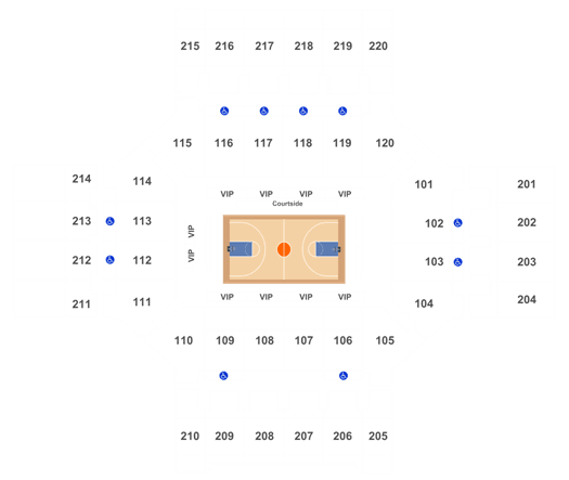 The Harlem Globetrotters Tickets at Broadmoor World Arena on 0318