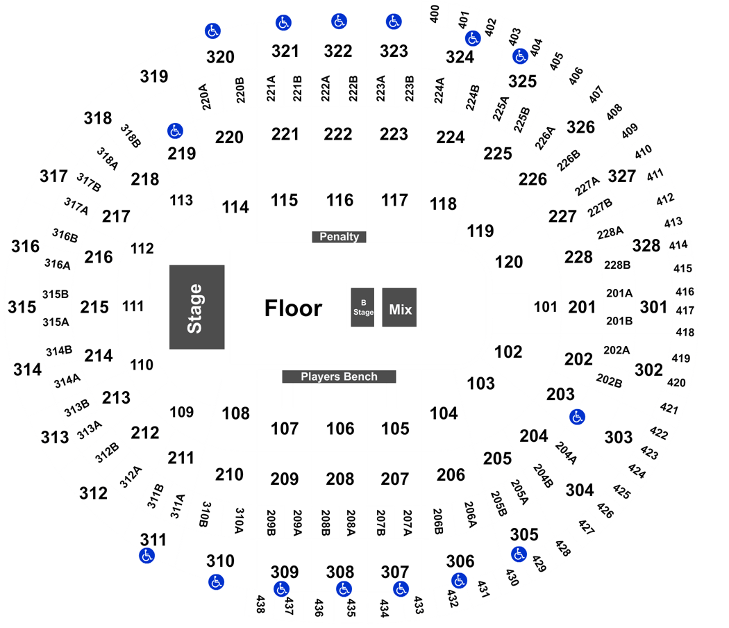 Twenty One Pilots Tickets | Canadian Tire Centre | CheapTickets