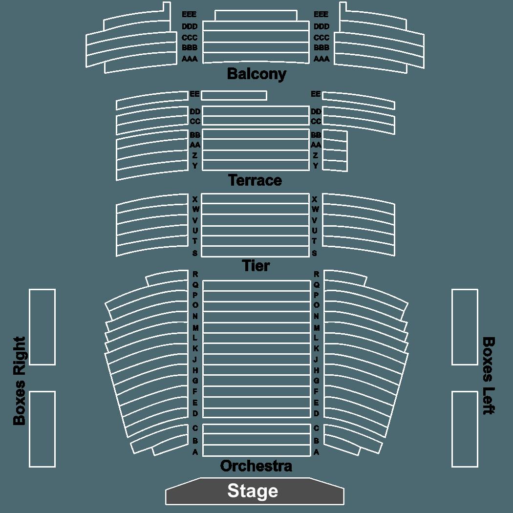 Ballet Nepantla: Valentina | Tickets