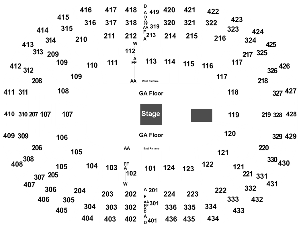 Vip Packages For Drake Tickets Rap Hip Hop Premiumseatsusa