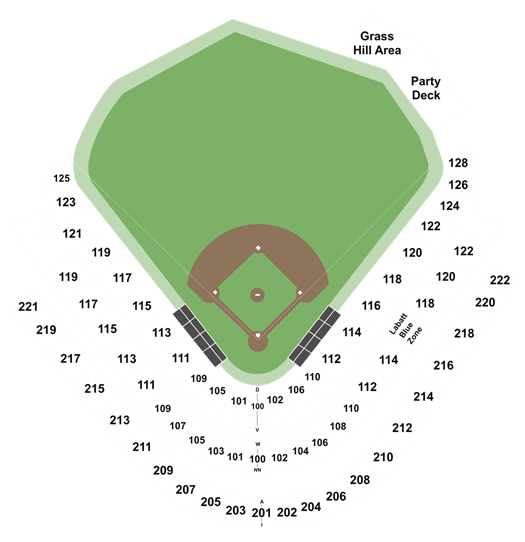 Buffalo Bisons Vs Columbus Clippers Tickets At Sahlen Field