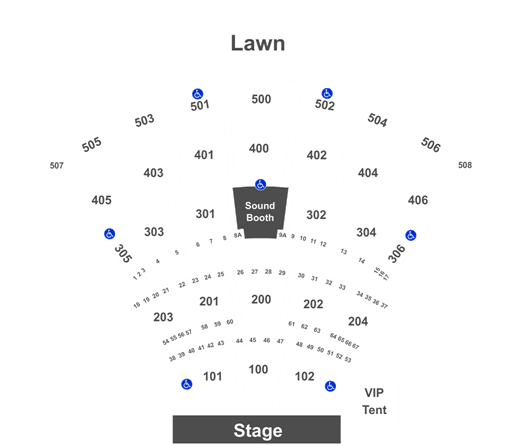 , Joan Jett and the Blacks & Elle King - Darien Center, 07 ... Darien Lake Map on