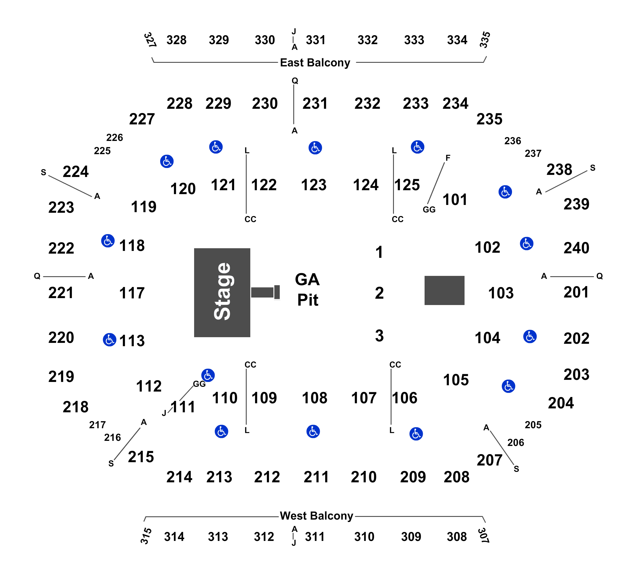 Luke Combs Tickets DCU Center CheapTickets - Dcu center car show