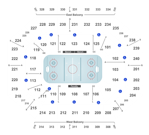 Worcester Railers Vs Reading Royals Tickets Dcu Center In