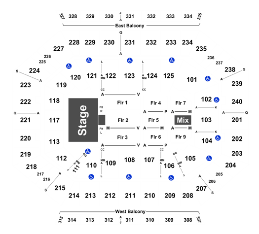 Pentatonix Tickets June 08, 2019 DCU Center Worcester, MA