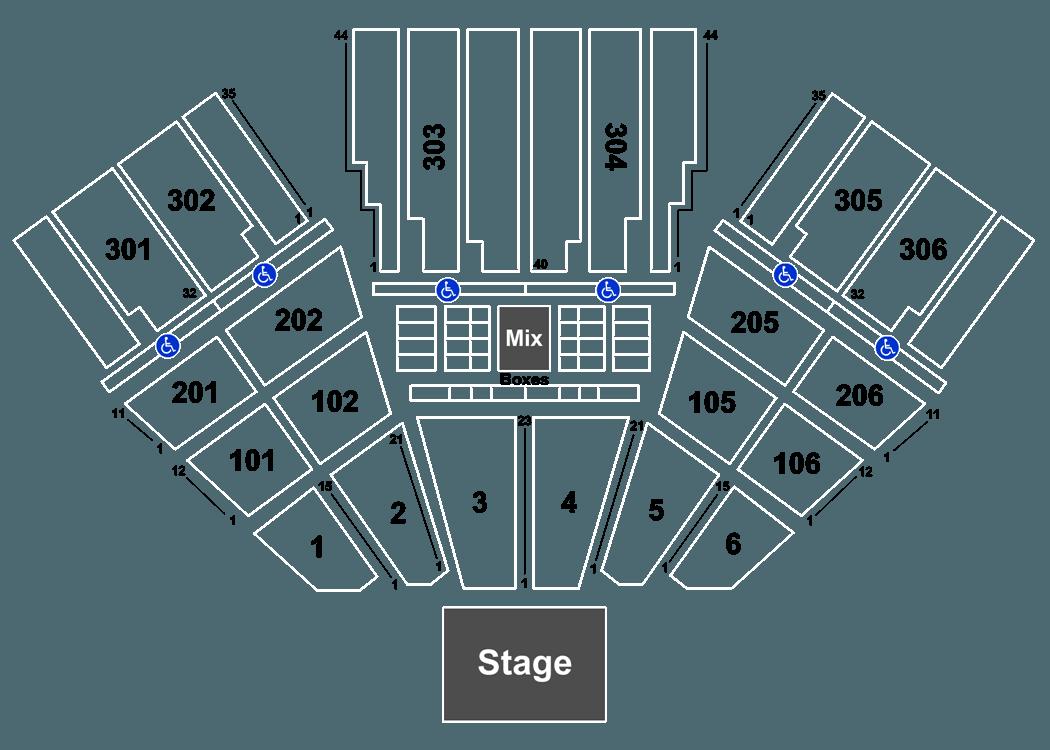 Rascal Flatts Tickets Fivepoint Amphitheatre Cheaptickets