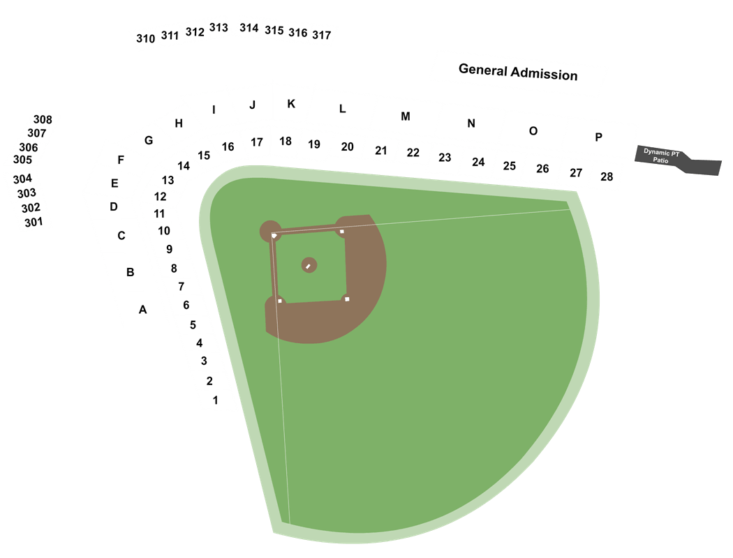 Wilmington Blue Rocks Vs Potomac Nationals Tickets Frawley