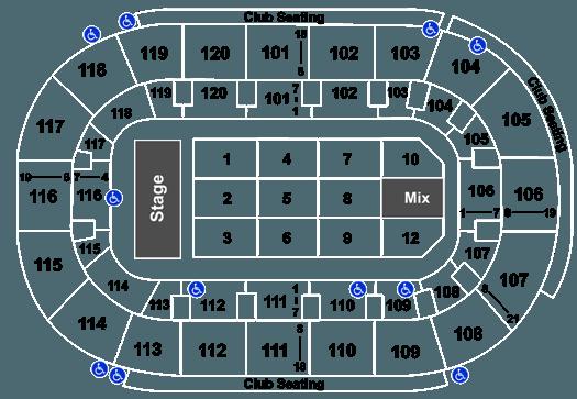 Alabama Tickets Sat Sep 28 2069 330 Am At Hertz Arena