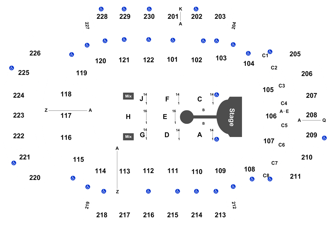 Hugh Jackman Tickets | Gila River Arena | CheapTickets