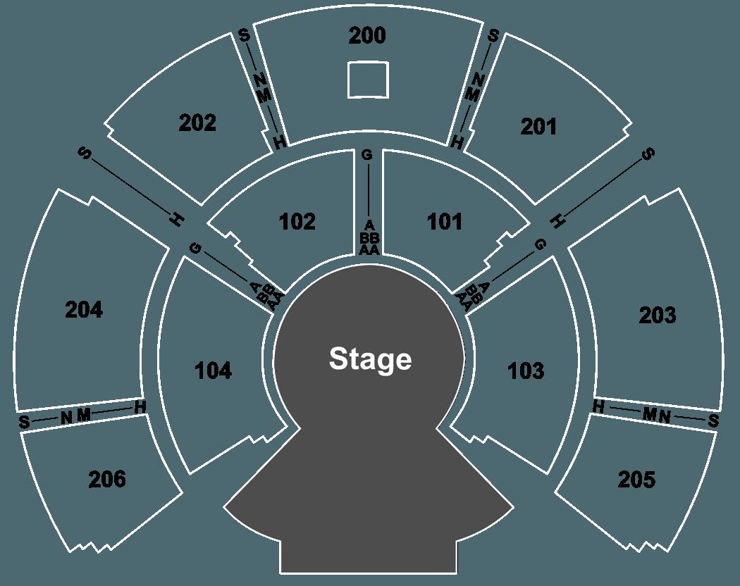 Cirque Du Soleil Volta Tickets At Grand Chapiteau Lerner Town