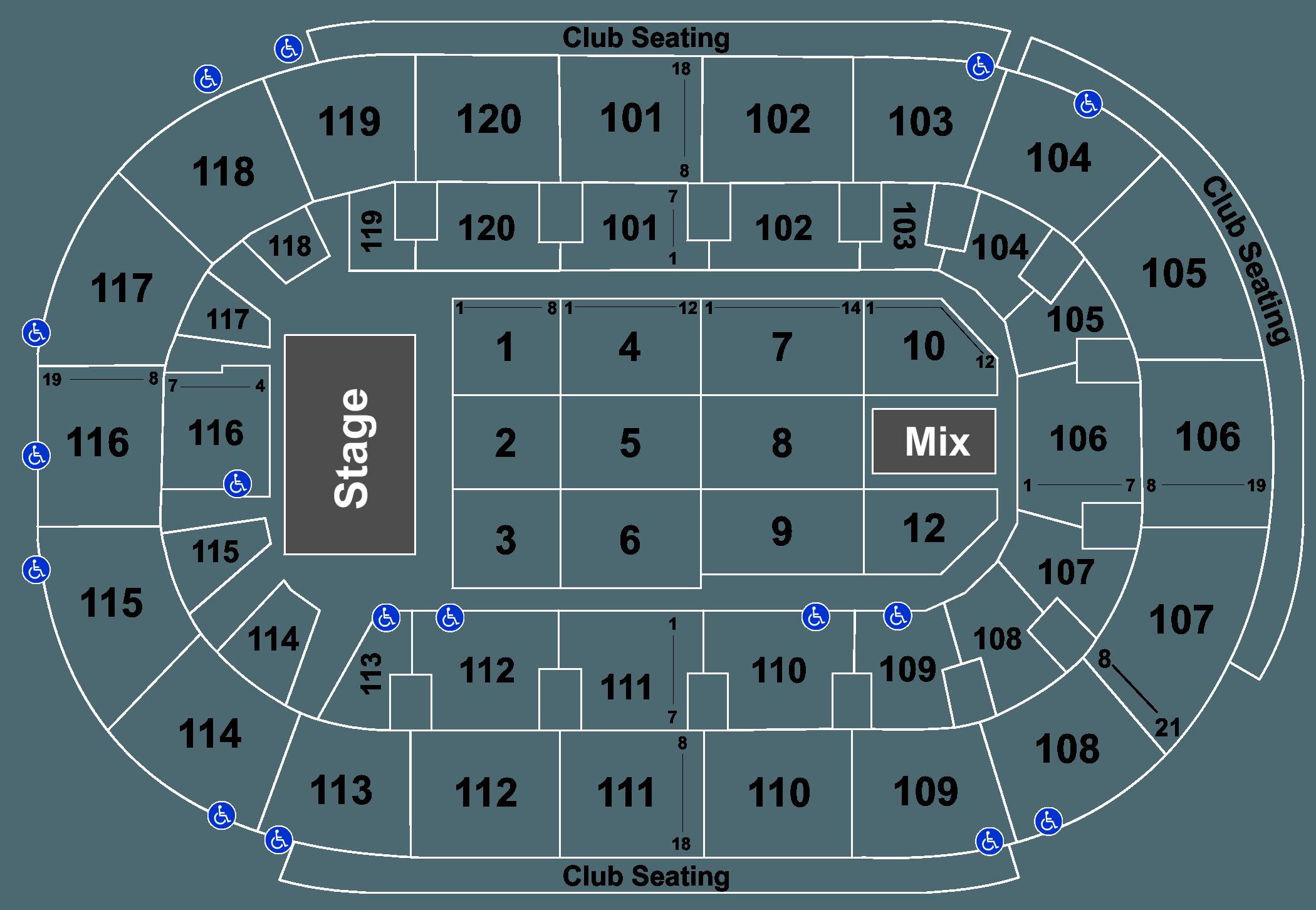 Hank Williams Jr On 05 32019 800pm Hertz Arena Tickets