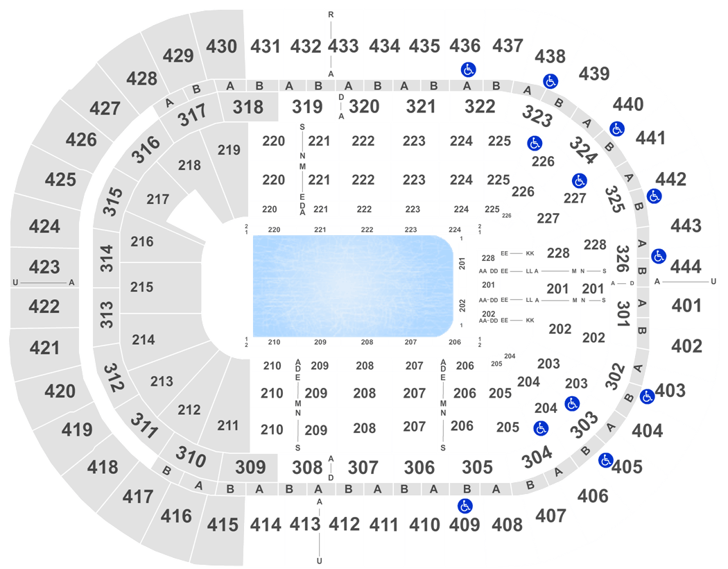 Disney On Ice Anaheim Tickets CA - Thu 20th, 2018 on grove of anaheim map, times union center map, amalie arena map, the palace of auburn hills map, us airways center map, iowa events center map, sports authority field at mile high map, maverik center map, at&t center map, erie insurance arena map, gila river arena map, smoothie king center map, bon secours wellness arena map, nrg stadium map, cedar park center map, target center map, auto club raceway map, xl center map, levi's stadium map,