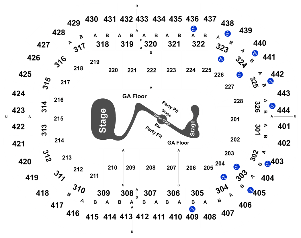 Justin Timberlake Tickets   Honda Center   CheapTickets on grove of anaheim map, times union center map, amalie arena map, the palace of auburn hills map, us airways center map, iowa events center map, sports authority field at mile high map, maverik center map, at&t center map, erie insurance arena map, gila river arena map, smoothie king center map, bon secours wellness arena map, nrg stadium map, cedar park center map, target center map, auto club raceway map, xl center map, levi's stadium map,