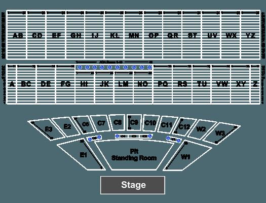 Miraculous Slipknot Des Moines 08 10 2019 At Iowa State Fair Tickets Wiring Cloud Inamadienstapotheekhoekschewaardnl
