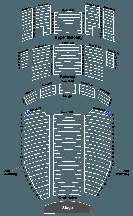 Lyle Lovett At Jefferson Theatre Tx On 1032019 700pm Tickets