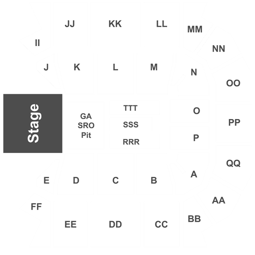 Chris Stapleton Tickets Jqh Arena Cheaptickets