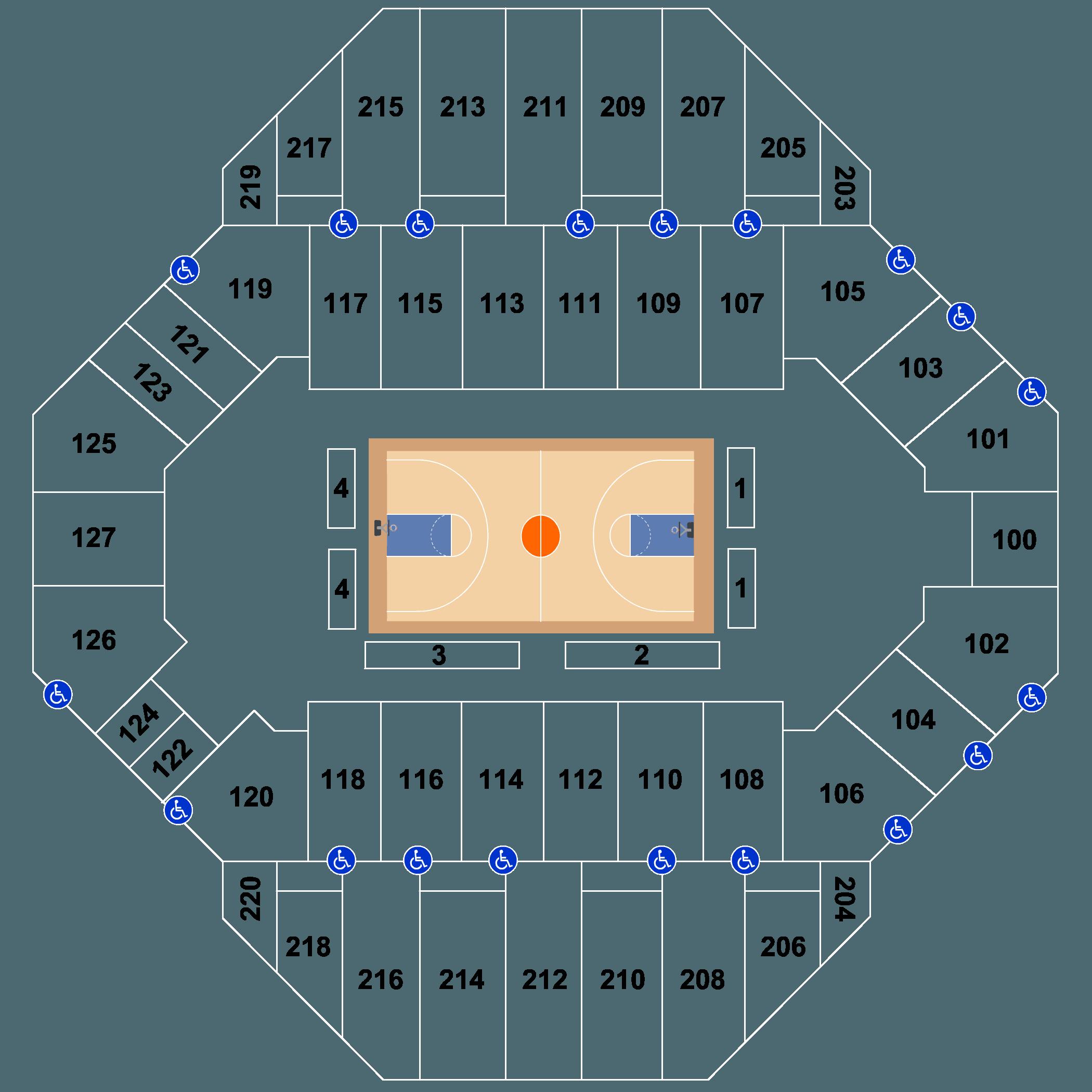 kansas expocentre seating chart
