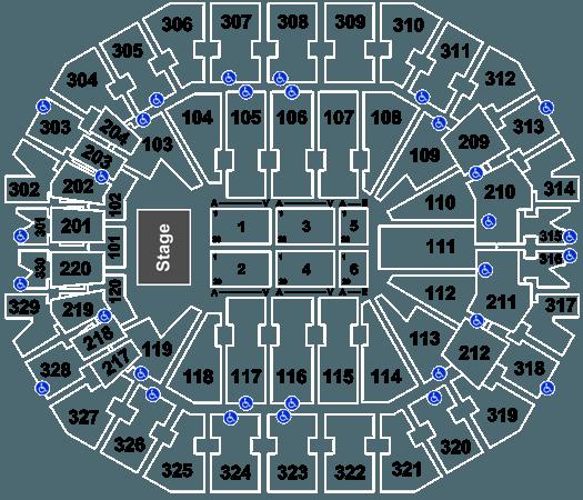 JoJo Siwa Tickets at KFC Yum! Center | Tickets For Less