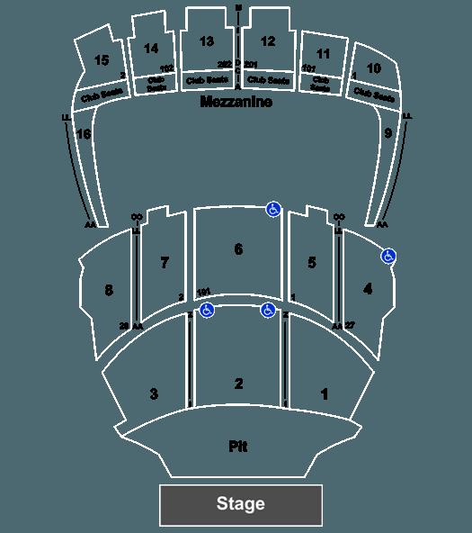 Gesaffelstein Kings Theatre Ny 22 November 2019