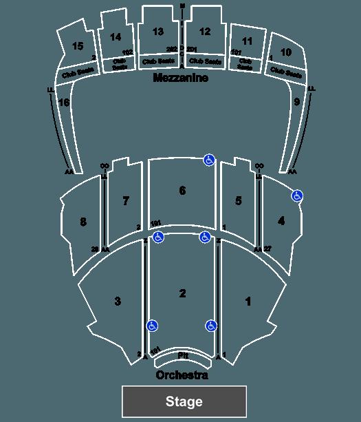 Paulina Rubio Tickets Fri Sep 27 2019 800 Pm At Kings