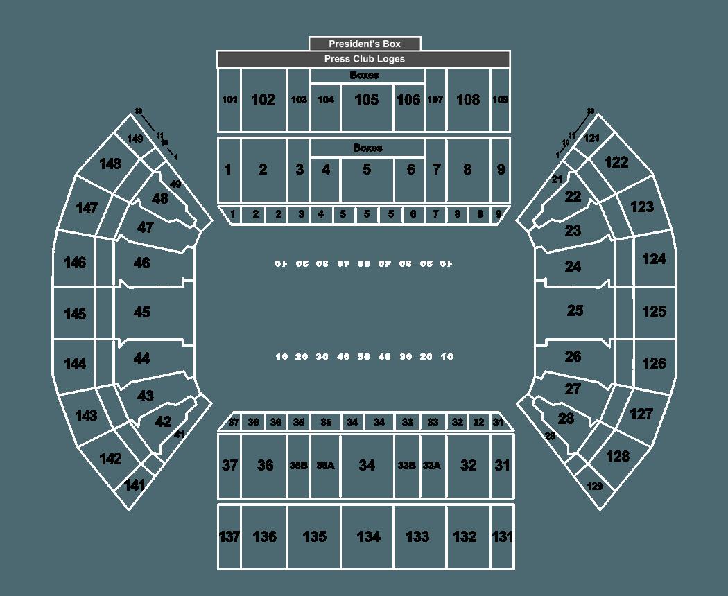 Byu Cougars Vs Louisiana Tech Bulldogs Tickets Fri Oct 2 2020 7 00 Pm At Lavell Edwards Stadium Provo Ut