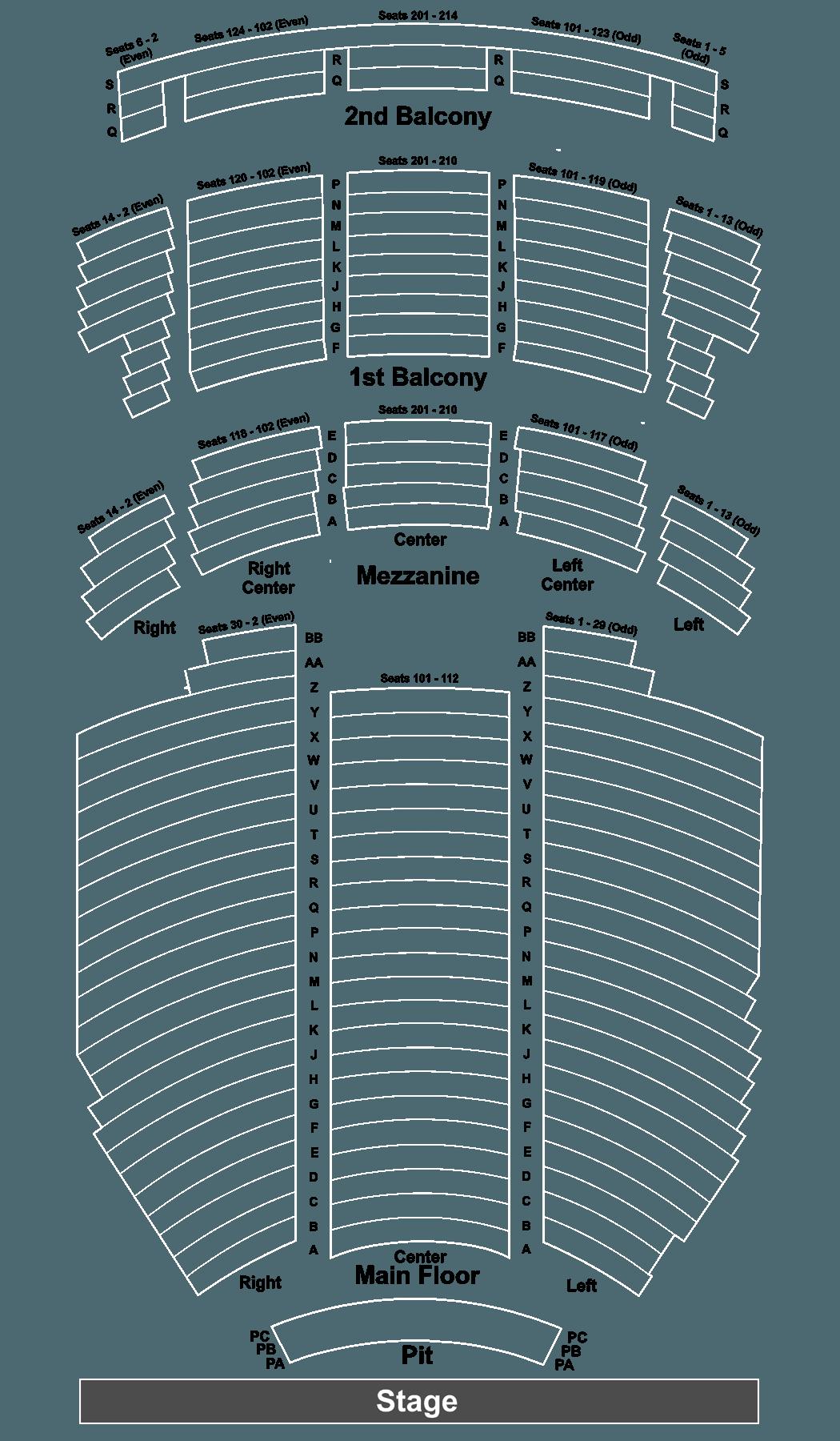 Irving Berlin\'s White Christmas Elkhart Tickets 12/14/2018 7:30 PM | ETC