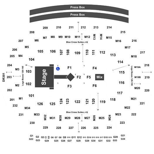 Jennifer Lopez | Tickets
