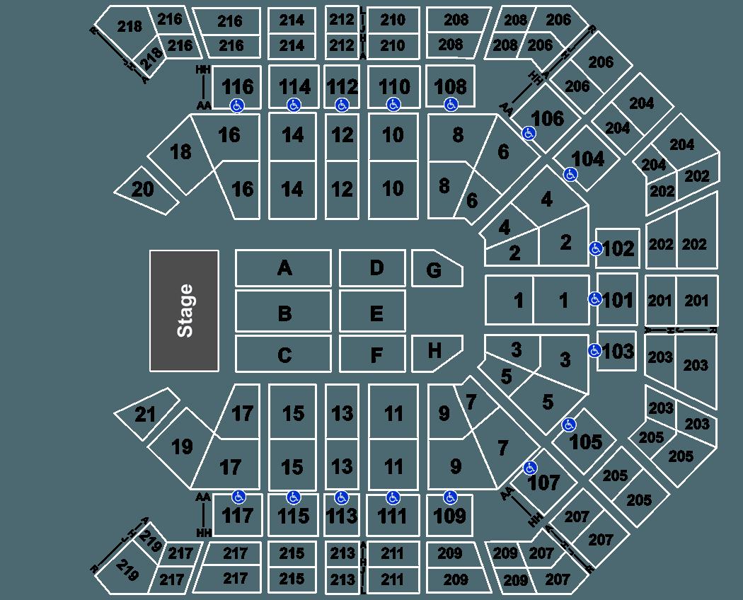Jimmy Buffett Tickets Las Vegas - Sat  19 Oct 2019 | Ticketwood