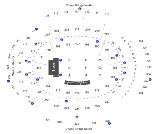 Billy Joel Madison Square Garden 25 May