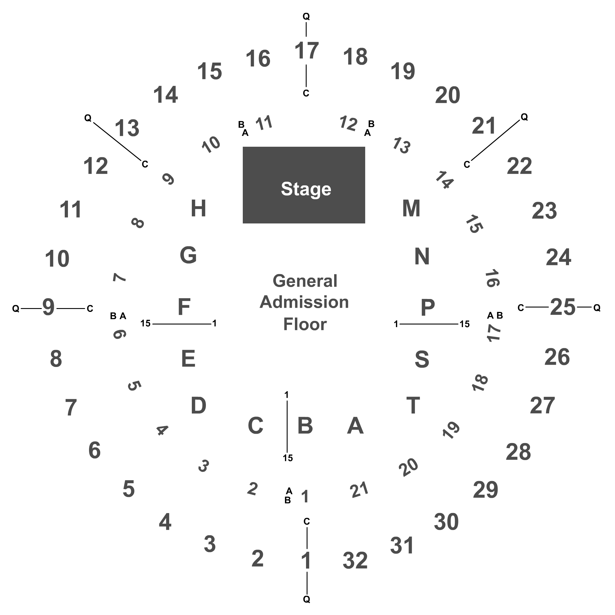 Old Dominion Tickets Sun Jan 5 2020 800 Pm At Neal S