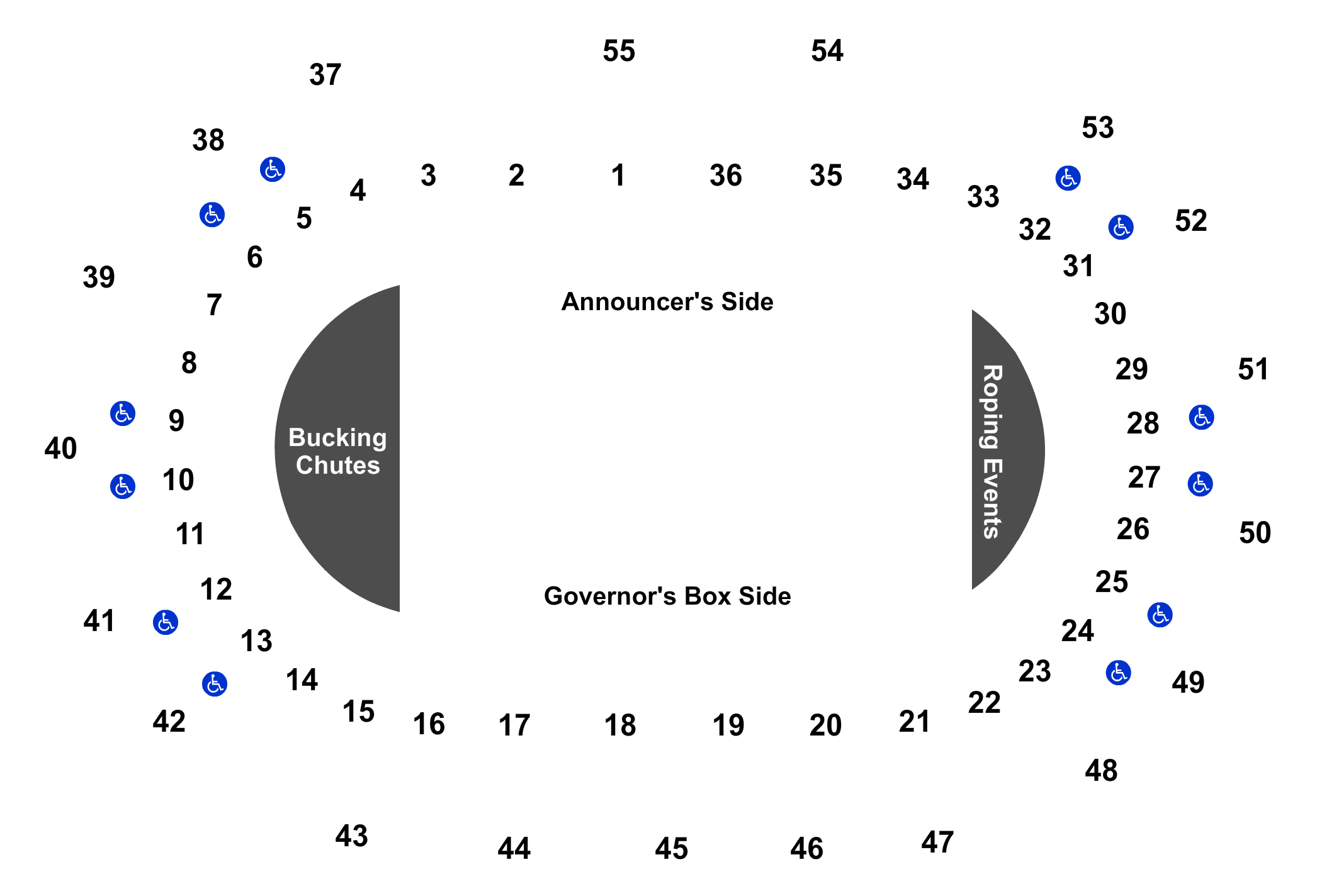 Pa Farm Show 2020.Ram First Frontier Circuit Finals Rodeo Saturday Tickets