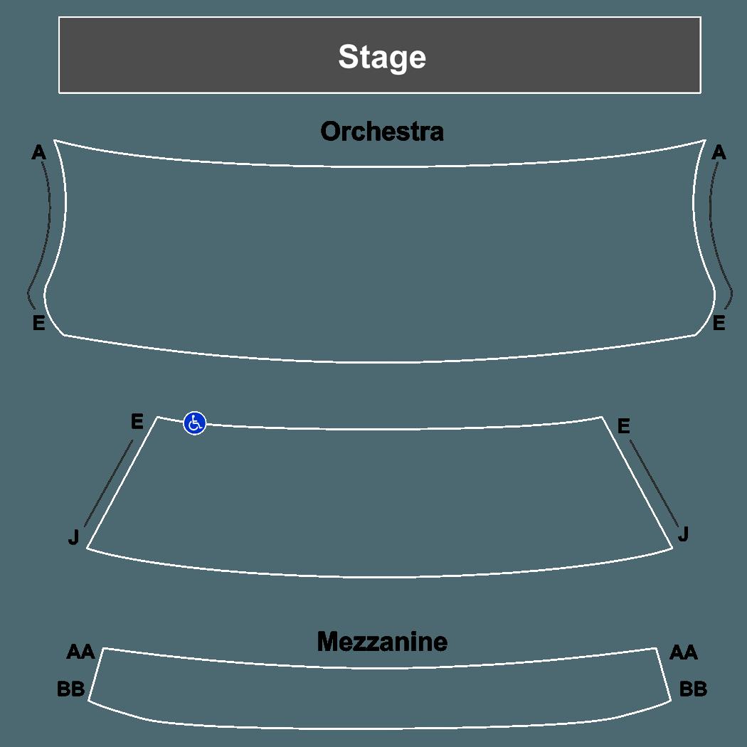 BLKS - Open Caption Tickets | Newman Mills Theater at The Robert W
