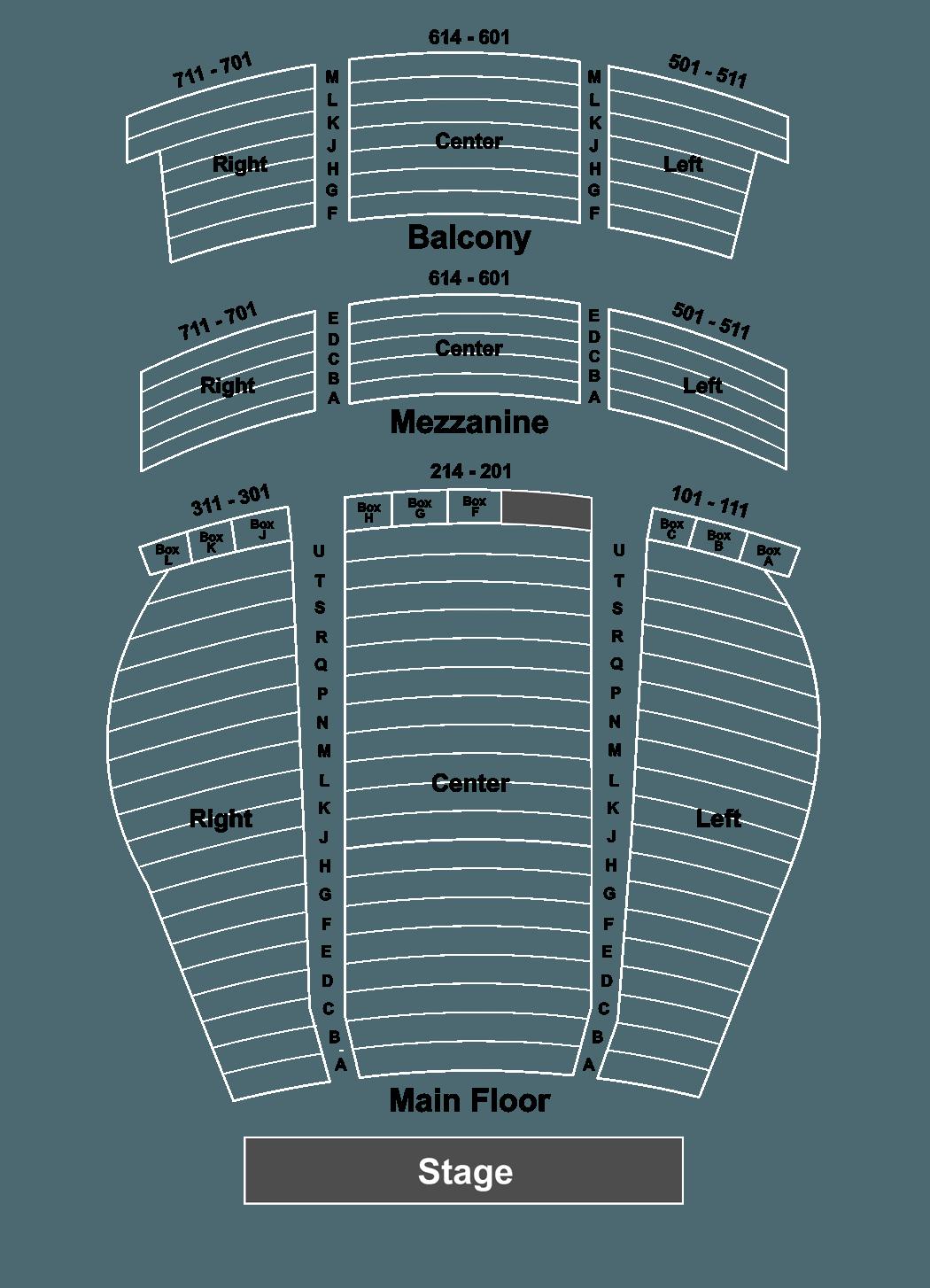 A Christmas Carol Cleveland Tickets 12/15/2018 1:30 PM   ETC