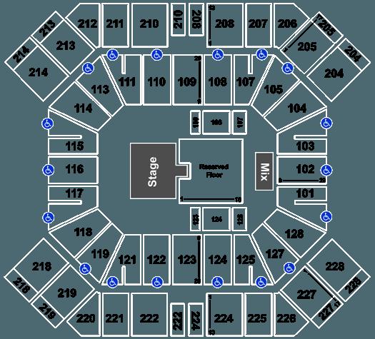 Jojo Siwa Tickets Sat Jun 19 2021 7 00 Pm At Pan American Center Las Cruces Nm