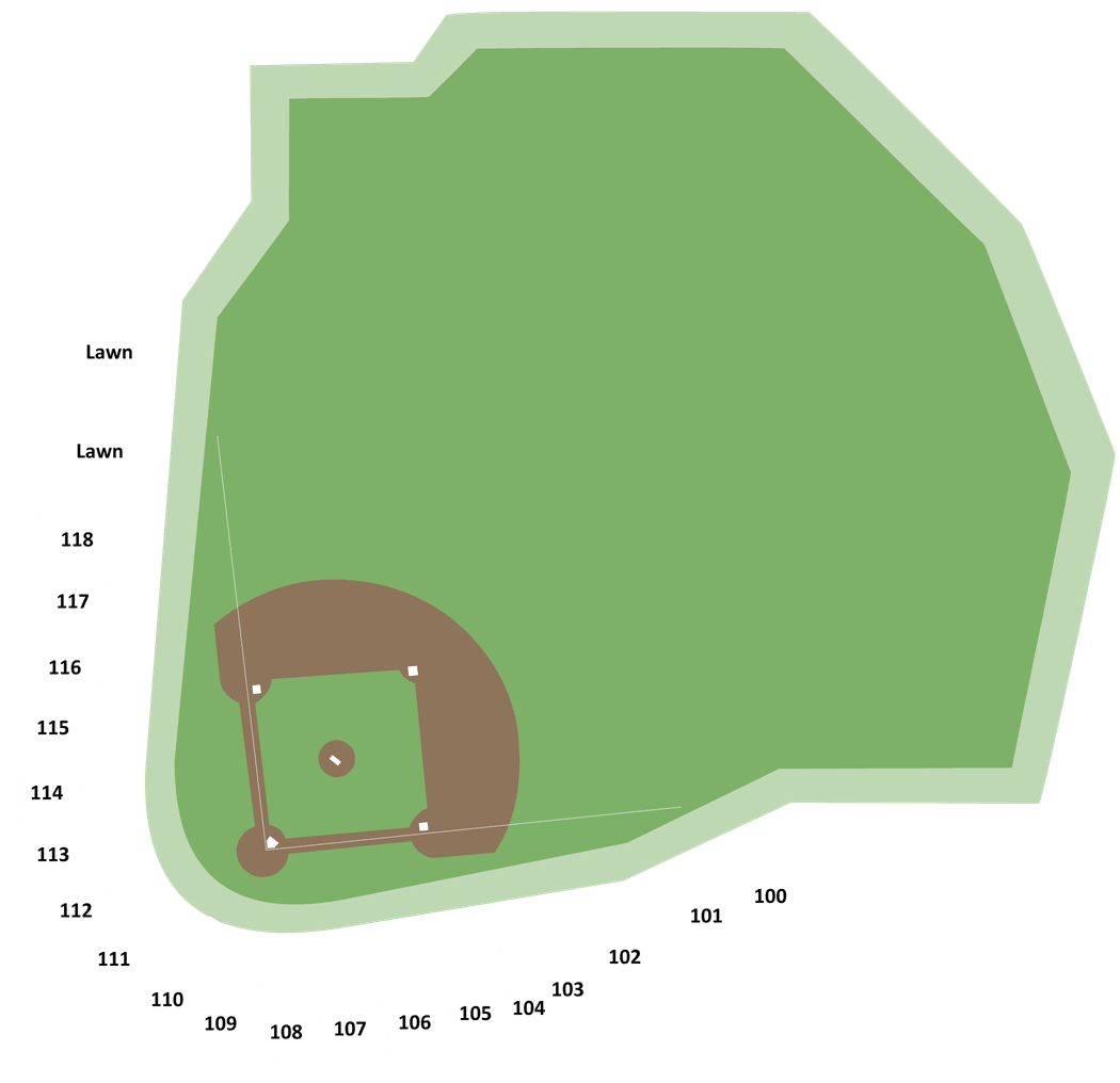 Cedar Rapids Kernels vs  Peoria Chiefs Tickets at Perfect