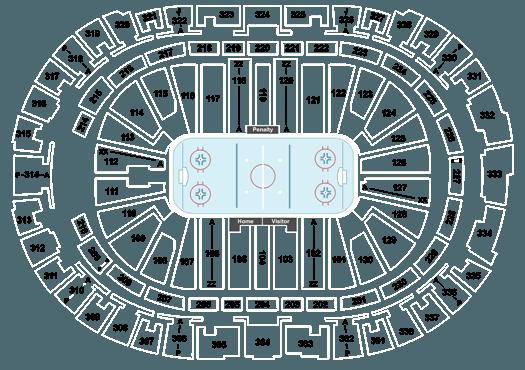 Carolina Hurricanes vs  New Jersey Devils Tickets on 11/2