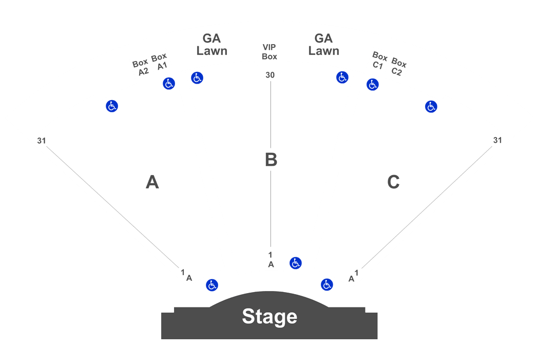 Happy Together Tour Tickets At Pompano Beach Amphitheatre