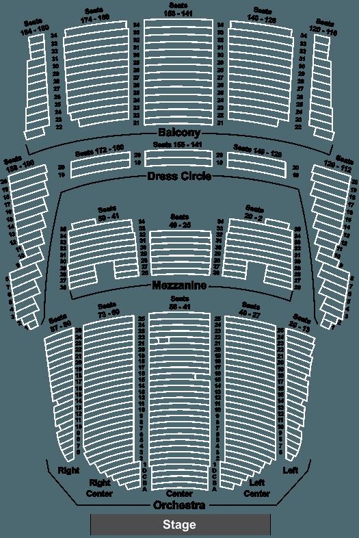 Dan & Phil Tickets | Queen Elizabeth Theatre - Vancouver | CheapTickets